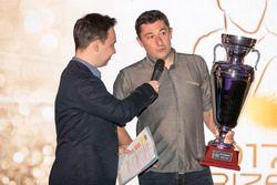 Sébastien Philippe, ART Grand Prix, avec Alex Jacques