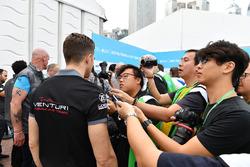 Maro Engel, Venturi Formula E Team,