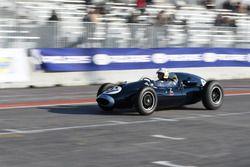 Esibizione F1 Storiche