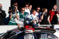Campeón 2017, René Rast, Audi Sport Team Rosberg, Audi RS 5 DTM