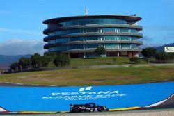 #5 By Speed Factory, Ligier JS P3 - Nissan: Tim Müller, Jürgen Krebs, Timur Boguslavskiy