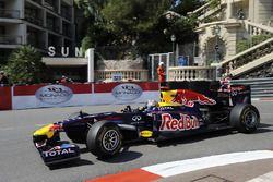 Sebastian Vettel, Red Bull Racing RB7