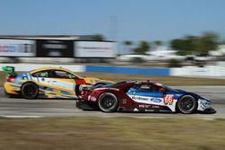 Дирк Мюллер, Джой Хенд, Себастьен Бурдэ, Chip Ganassi Racing, Ford GT (№66), Диллон Макхэверн, Дон Ю