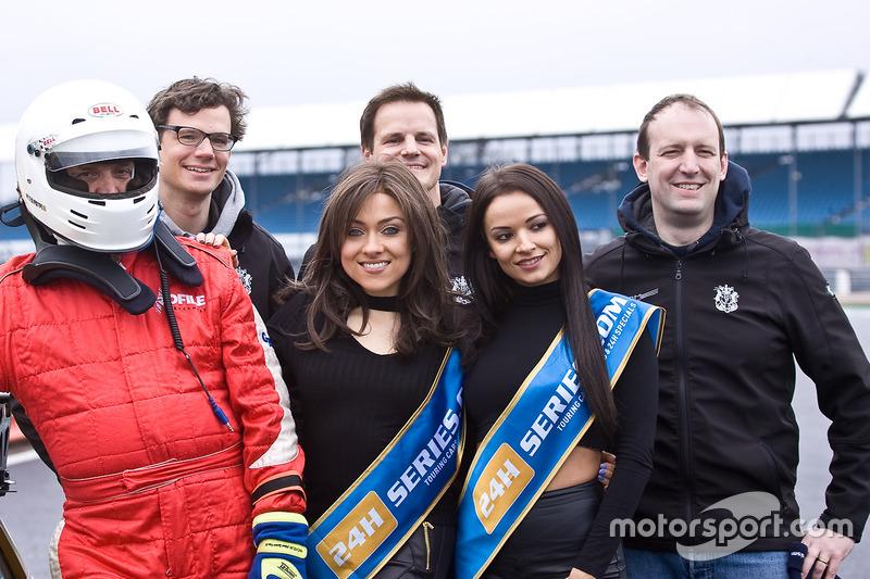 #131 Hofor Racing powered bei Bonk Motorsport BMW M235i Racing Cup:Martin Kroll, Michael Schrey, Michael Fischer,Bernd Küpper, Gustav Engljaehringer