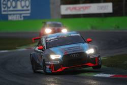 Giacomo Altoè, Target, Audi RS3 LMS TCR