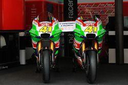 Aleix Espargaro, Aprilia Racing Team Gresini bikes