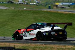 #96 Pfaff Motorsports Porsche 911 GT3 R: Scott Hargrove, Wolf Henzler