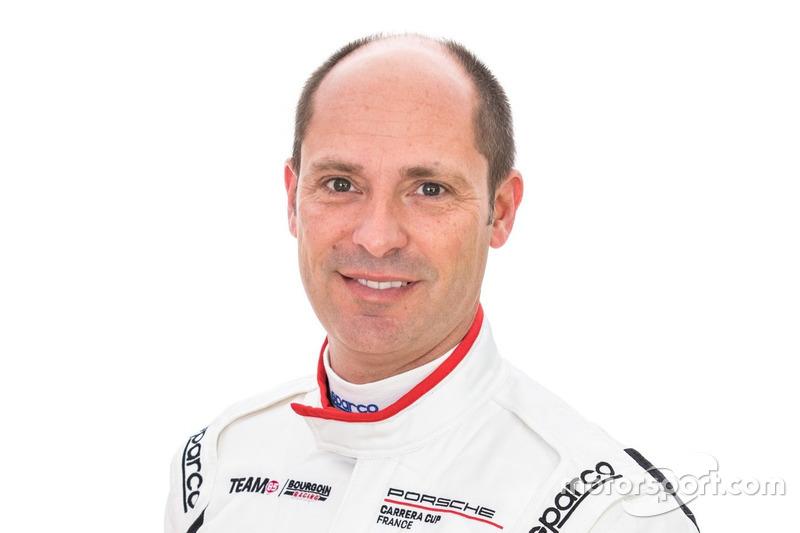 #7 Sébastien Dumez, Team 85 Bourgoin Racing