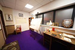 Gordon Murray Design office