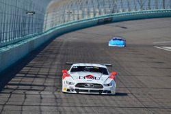 #20 TA Ford Mustang, Chris Dyson, CD Racing