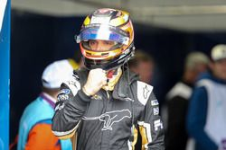Andre Lotterer, Techeetah, en pole position