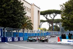 Oliver Turvey, NIO Formula E Team, Jean-Eric Vergne, Techeetah