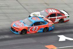 Darrell Wallace Jr., Richard Petty Motorsports, Chevrolet STP, D J Kennington, Gaunt Brothers Racing, Toyota Camry, Gaunt Brothers Racing