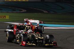 Kimi Raikkonen, Lotus F1 Team E20