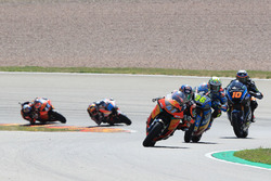 Brad Binder, Red Bull KTM Ajo Moto2 race