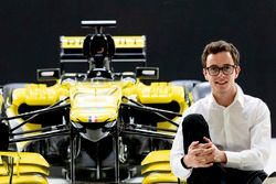 Anthoine Hubert, Renault Sport affiliated driver