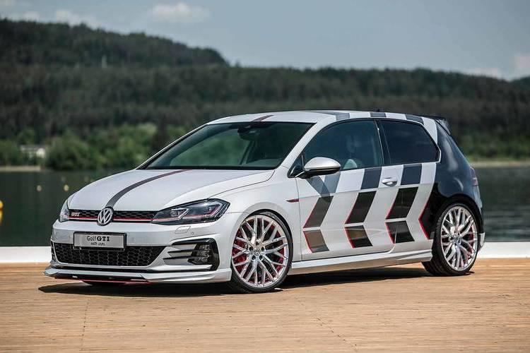 VW Golf GTI Next Level
