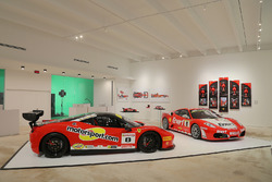 Estudio de Motorsport.tv en Miami
