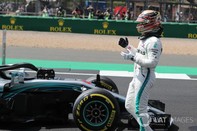 1 місце — Льюіс Хемілтон (Британія, Mercedes) — коефіцієнт 2,62