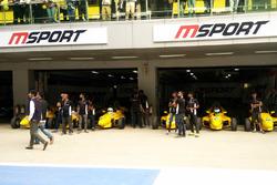 Meco motorsport garage