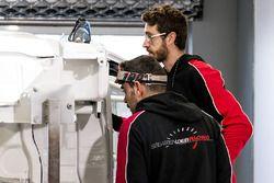 Sébastien Loeb Racing Peugeot 306 Maxi rebuild