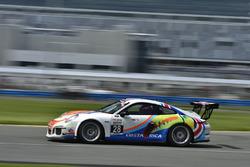 #28 MP1B Porsche 991, Amadeo Quirros Jr., Amadeo Quirros Sr., Formula Motorsport