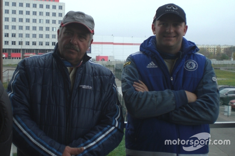 Олексій і Сергій Верланови