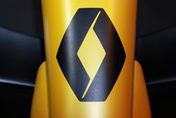 Renault F1 logo