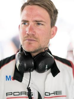 Дирк Вернер, Manthey-Racing
