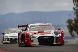Педро Лами, Пол Далла-Лана, Матиас Лауда, Уилл Дэвисон, Audi Sport Team WRT, Audi R8 LMS (№39)