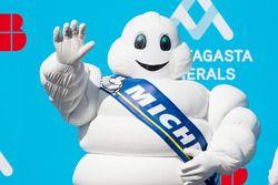 L'omino Michelin
