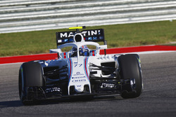 Valtteri Bottas, Williams FW38 Mercedes met halo