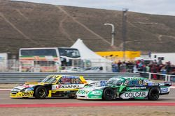 Mauricio Lambiris, Martinez Competicion Ford, Sergio Alaux, Donto Racing Chevrolet