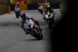 Дэнни Уэбб, Penz13 BMW Motorrad Motorsport, BMW HP4