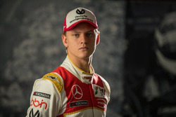 Mick Schumacher, SJM Theodore Racing by Prema, Dallara Mercedes