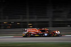 #26 G-Drive Racing ORECA 07-Gibson: Roman Rusinov, Leo Roussel, Loic Duval