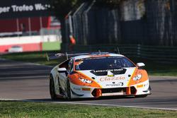 #211 Clazzio Racing: Afiq Yazid, Kei Cozzolino