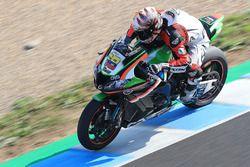 Yonny Hernández, Pedercini Racing