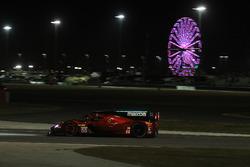 #55 Mazda Team Joest Mazda DPi: Jonathan Bomarito, Spencer Pigot, Harry Tincknell