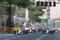 GP1 Monaco GP 2017