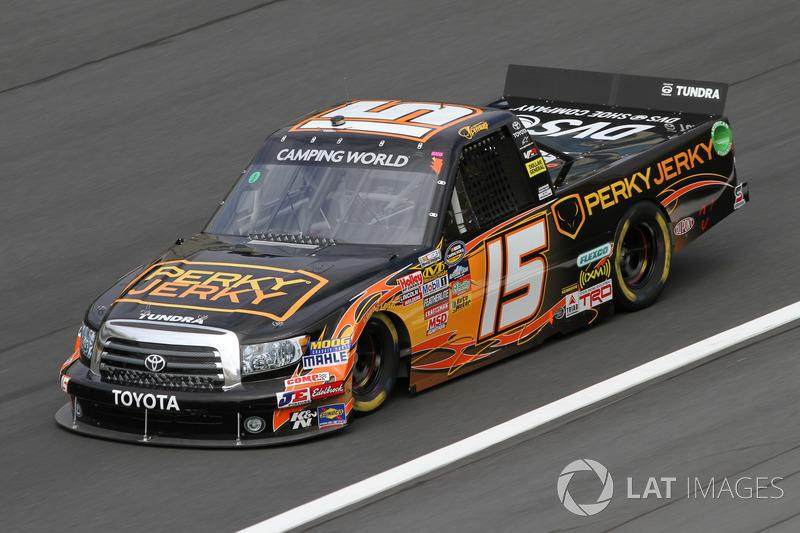 No período fora da F1, Raikkonen também se aventurou na NASCAR, explorando o automobilismo norte-americano.