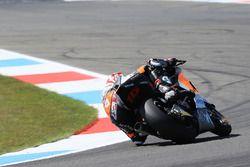 Joe Roberts, RW Racing