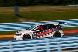 #31 Rumcastle LLC, Volkswagen Golf GTI TCR, TCR: Tanner Rumburg, Luke Rumburg, Bryan Ortiz