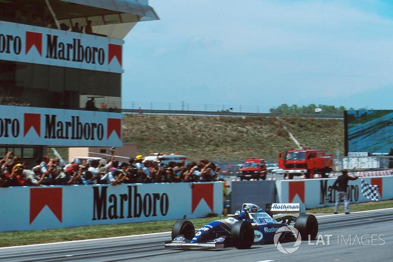 GP de España de 1994