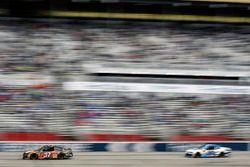 Chris Buescher, JTG Daugherty Racing, Louisiana Hot Sauce Chevrolet Camaro