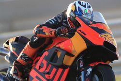 Le nouveau carénage de la moto de Pol Espargaro, Red Bull KTM Factory Racing