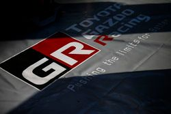 Toyota Gazoo Racing detail