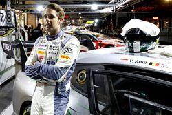 #8 Bentley Team M-Sport Bentley Continental GT3: Andy Soucek
