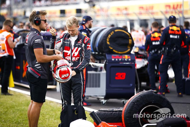 Magyar Nagydíj - Hungaroring - F1 2018