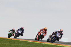 Michael van der Mark, Pata Yamaha, Michael Ruben Rinaldi, Aruba.it Racing-Ducati SBK Team